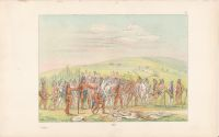 George Catlin Plate 60
