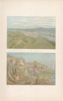 George Catlin Plates 5 and 6
