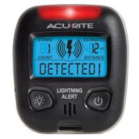 Accurite Lightning Detector