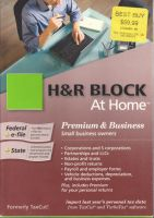 2009 H&R Block At Home